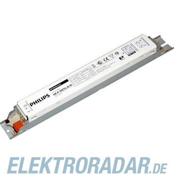 Philips Vorschaltgerät HF-P 118 TL-D III