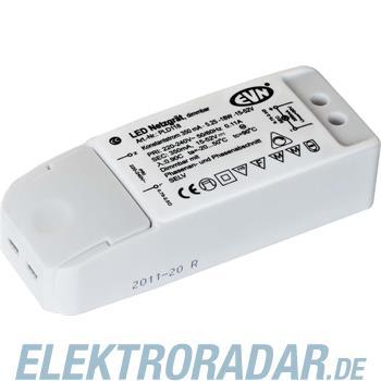 EVN Elektro LED-Netzgerät 350mA PLD 118