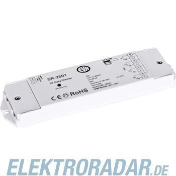 EVN Elektro LED-Funk Dimmer Empfänger FDE12/24-4x5A