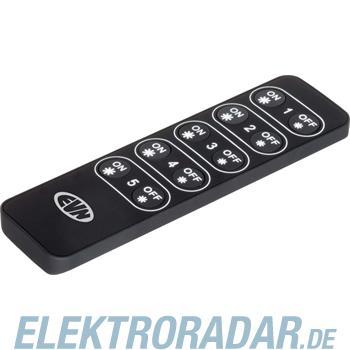 EVN Elektro LED-Funk Handsender FDEHS5