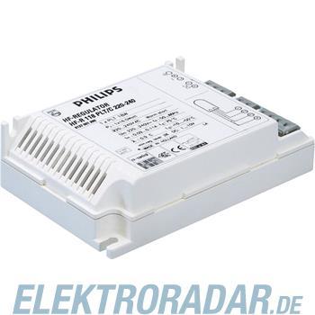 Philips Vorschaltgerät HF-R 1 26-42 PL-T/C