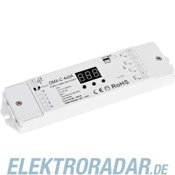 EVN Elektro DMX Controller DMX-C4x5A