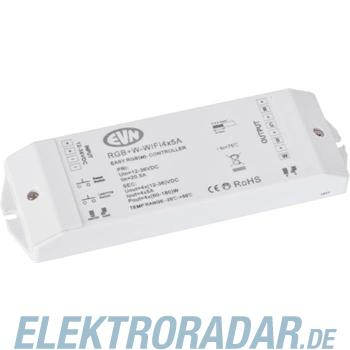 EVN Elektro WIFI Controller Empfänger RGB+W-WIFI4x5A