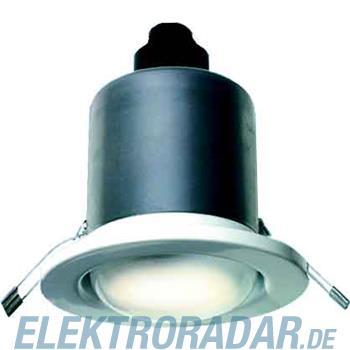 EVN Elektro Einbauleuchte 583 001 ws
