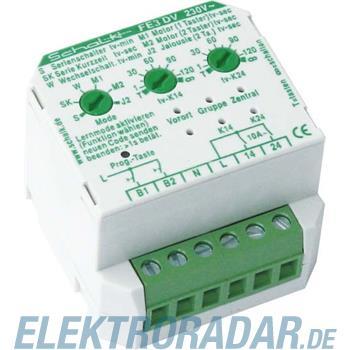 EVN Elektro Funk-Empf-Schalter FESV 210
