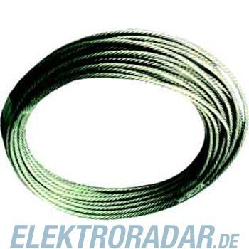 EVN Elektro NV-Seil 4qmm hochflexibel 070 035 VE10m