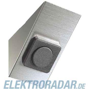 EVN Elektro Möbelanbau-Schalter 082 100 alu