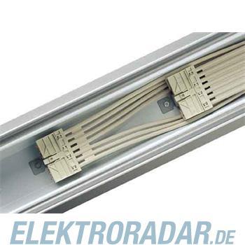 Philips Tragschiene mit DV 4MX656 491 2x7x2.5WH