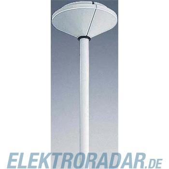 Zumtobel Licht Pendelrohr 16x1000 sw S2 611560