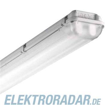Trilux Feuchtraum-Wannenleuchte Oleveon 258PC INOX K