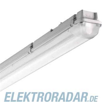 Trilux Feuchtraum-Wannenleuchte Oleveon 114/24INOX E