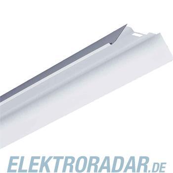 Trilux Reflektor weiß Stahlblech Ridos 40 ZR/214