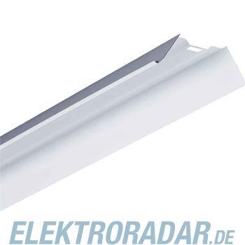 Trilux Reflektor weiß Stahlblech Ridos 40 ZRA/128