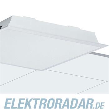 Trilux Wannen-Einbauleuchte opal ENTERIO M84 OA 414 E