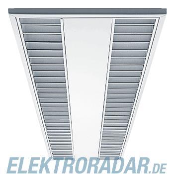 Zumtobel Licht Rastereinbauleuchte FEC2 B 2/28W T16