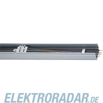 Zumtobel Licht Tragschiene verdrahtet ZX2 T 2950 5x2,5