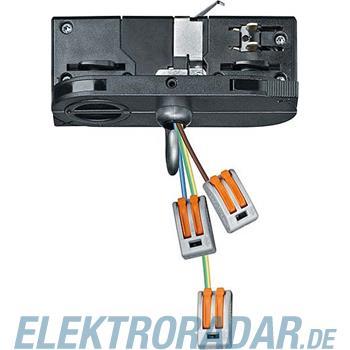Zumtobel Licht Pendel-Adapter 3ph sw 3CU ADAPT #60700317