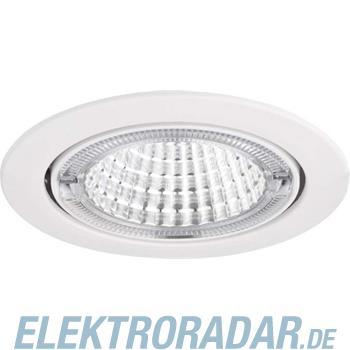 Brumberg Leuchten LED Einbaudownlight weiß SL700WW4