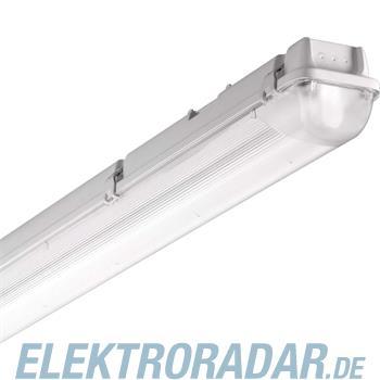 Trilux Feuchtraum-Wannenleuchte Oleveon 136 L INOX