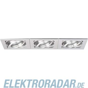 Brumberg Leuchten LED-Einbauleuchte alu 33159253