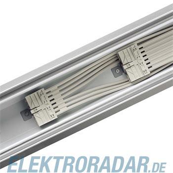 Philips Tragschiene mit DV 4MX656 541 2x7x2.5WH
