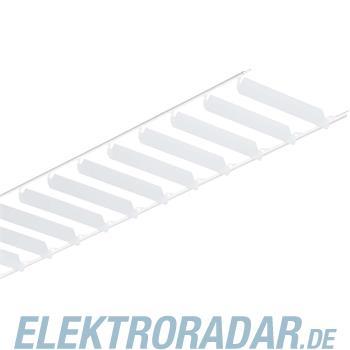 Philips Stahlblechlamellenraster 4MX693 1/2 54 L-D WH