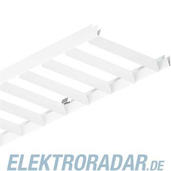 Philips Blendschutzraster weiß GTX260 58W L1 WH