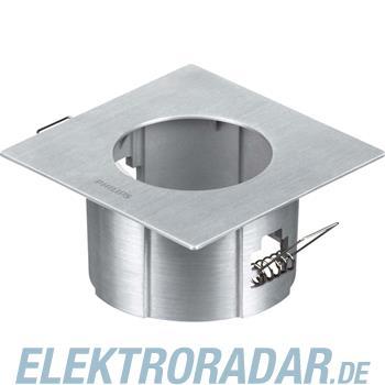 Philips Dekorative Blende ZBG531 DBZL SQR BK