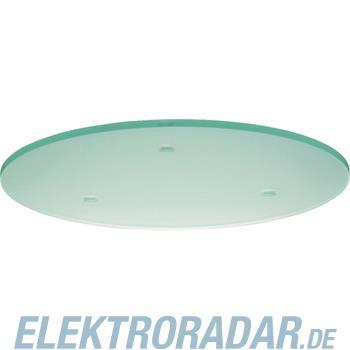 Philips Abgeh. Glas mattiert ZBS290 SG-FR