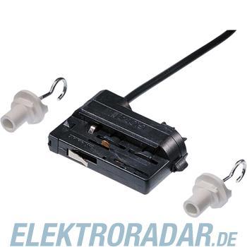 Philips Stromschienenadapter+Haken ZRZ643 ADH GR