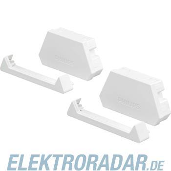 Philips Endkappe LL120Z EP WH (6PCS)