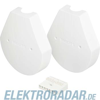 Philips Stirnwand ws 9MX056 EP-900 WH SET