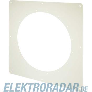 Maico Quadratische Wandplatte QW 125