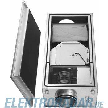 Helios Außenluft-Box mit E-Heizre ALB 200 C EH5