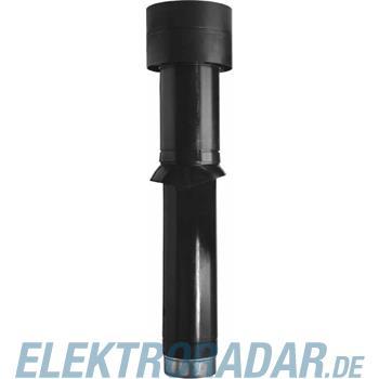 Helios Dachhaube schwarz ND 100 DH 100 S