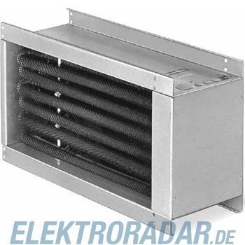 Helios Elektro-Heizregister 6 KW EHR-K 6/40/20