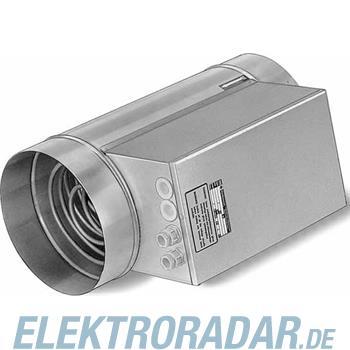 Helios Elektro-Heizregister 5 KW EHR-R 5/160