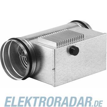 Helios Elektro-Heizregister 5,0 K EHR-R 5/200 TR