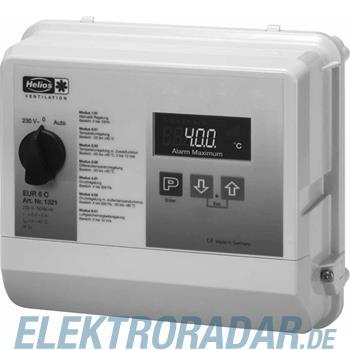 Helios Elektron. Universal-Regelg EUR 6 C