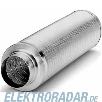 Helios Flexibler Rohrschalldämpfe FSD 200
