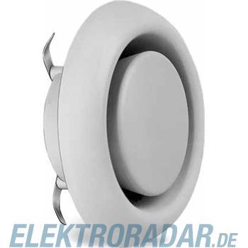 Helios Kunststoff-Tellerventil KTVA 200