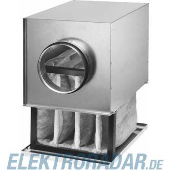 Helios Luftfilter-Box LFBR 125 F7