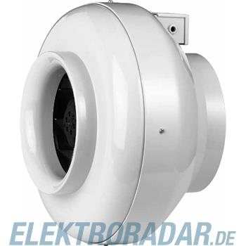 Helios Radial-Rohrventilator RRK 200