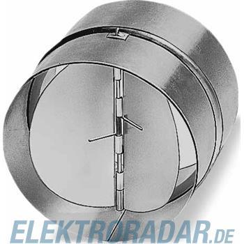 Helios Rohr-Verschlussklappe RSK 160