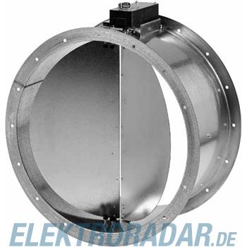 Helios Rohr-Verschlussklappe moto RVM 400