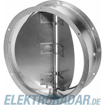 Helios Rohr-Verschlussklappe selb RVS 400