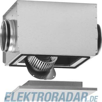 Helios Rohrventilator schallgedäm SB 160 B