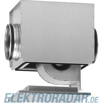 Helios Rohrventilator schallgedäm SB 200 C