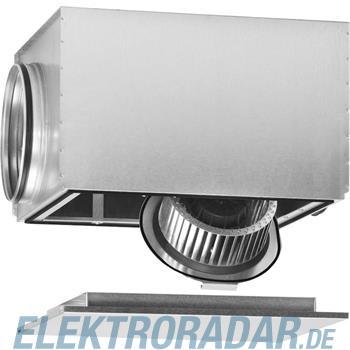 Helios Rohrventilator schallgedäm SB 400 F