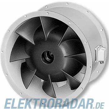 Helios Hochdruck-Rohrventilator 1 VARW 280/4 TK